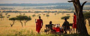 8 Days Luxury Safari in Tanzania