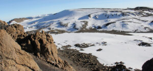 Lemosho Route 8 Days